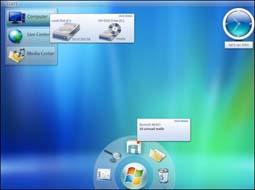 ویندوز 7 در  نوکیا