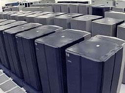 سرور 512 هستهای كم مصرف
