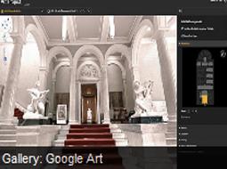 از Google  Art بیشتر بدانیم