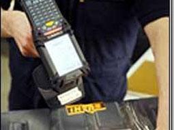 شركت هواپيمايي لوفت هانزا بكارگيري RFID را گسترش مي دهد