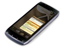 اخبار MWC // رونمایی ایسر از تلفن هوشمند جدید خود