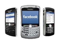 سرویس پیامكمحور فیس بوك در شبكه GSM