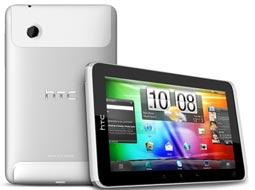 HTC هم وارد بازار تبلت میشود