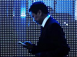 امواج تلفن همراه، فعالیت مغز را افزایش میدهد