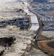 اینترنت ژاپن از زلزله و سونامی آسیب ندید