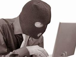 کاهش 25  درصدی سرقتهای اینترنتی