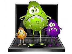 پاکسازی ویروسها بدون استفاده از آنتیویروس