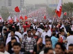 حذف صفحه  فیسبوکی شیعیان بحرین
