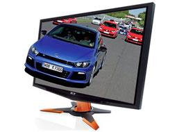 نمایشگر  سه بعدی Acer