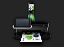 چاپگرهای جدیدHP همراه با ePrint