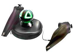 کنترلکننده  حرکتی بازی ویژه رایانه شخصی