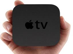 اپل در فکر  بازار بازیهای تلویزیونی