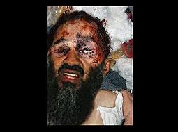 مراقب لینکهای تقلبی بن لادن باشید!