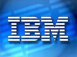 IBM بزرگترین فروشنده سرور در دنیا شناخته شد