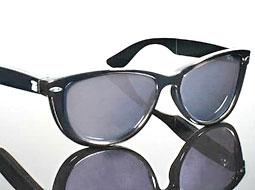 عینک دردسر   ساز
