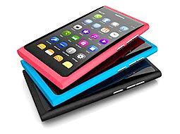 فناوری NFC در نوکیا N۹