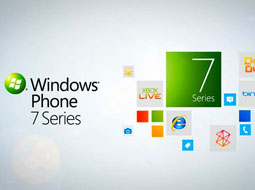ویندوز فون  جدید 2012 میآید