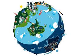 گزارش توسعه   پایدار نوکیا در سال ۲۰۱۰