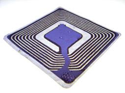 کاربردهای  RFID