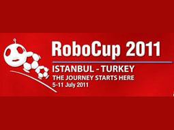 نتایج   تیمهای ایرانی در روبوکاپ2011 ترکیه