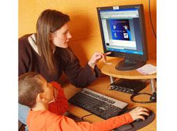 افزایش تعداد مدارس مجازی در آمریکا