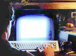 حملهٔ گستردهٔ هکرها به پلیس ایتالیا