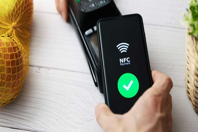 NFC و کاربردهایش