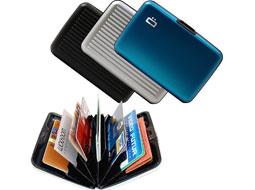 کیف پول امنیتی RFID -سلام چه خبر