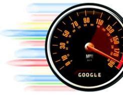 گوگل سرویس «سرعتدهنده صفحه» را رونمایی کرد