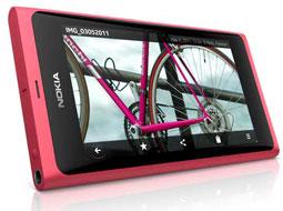 آغاز عرضه رسمی جهانی نوکیا N9