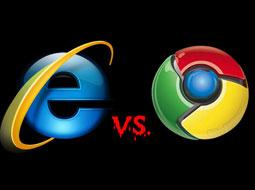معرفی گوگل کروم به عنوان نرمافزار مخرب توسط مایکروسافت!