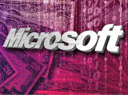 رکود اقتصادی دامن مایکروسافت را هم گرفت