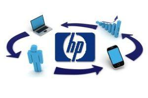 اچ پی برای کسب و کارهای کوچک و متوسط راهکارهای همراه عرضه میکند