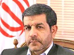 رضا تقیپور وزیر ارتباطات و فناوری اطلاعات