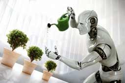 دوست من روبات