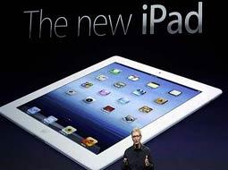 اطلاعات جدیدی در مورد iPad 3  فاش شد