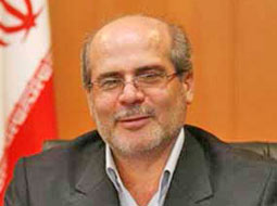 علی حکیم جوادی معاون وزیر ارتباطات و رئيس سازمان فناوري اطلاعات ایران