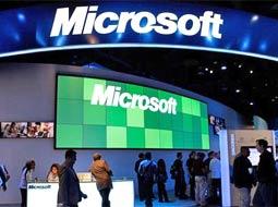 مایکروسافت پانصد میلیون دلار ضرر کرد، گوگل 8 میلیارد دلار سود