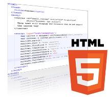 استقبال طراحان سایتها از فناوری اچتیامال۵