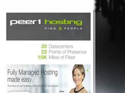موفقیت خیرهکننده یک شرکت میزبانی وب در انگلیس