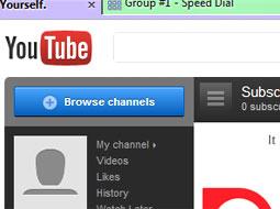 یوتیوب رفع فیلتر شد