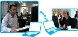 اسکایپ ایجاد تغییر برای دادن اطلاعات کاربران به پلیس را رد کرد