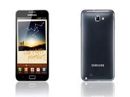 Galaxy Note جدید سامسونگ در راه است