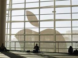 جنگ میان اپل و گوگل بالا گرفت