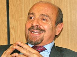 فرخ اميري، مديرعامل شركت ماديران
