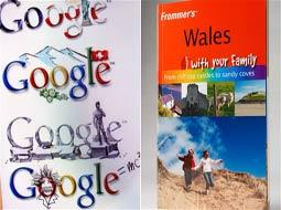گوگل وارد صنعت توریسم میشود