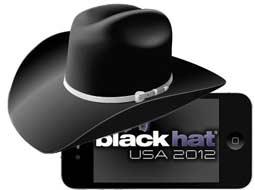 گزارشي از كنفرانس Black Hat Security 2012