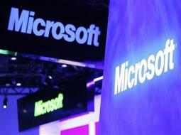 استخدام یک هزار نیروی کار چینی در مایکروسافت