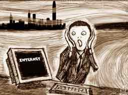 شش باور اشتباه درباره اینترنت؛ آیا شما هم شنیدهاید؟