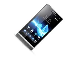 تلفن هوشمند Xperia SL سونی در آغاز سپتامبر میآید